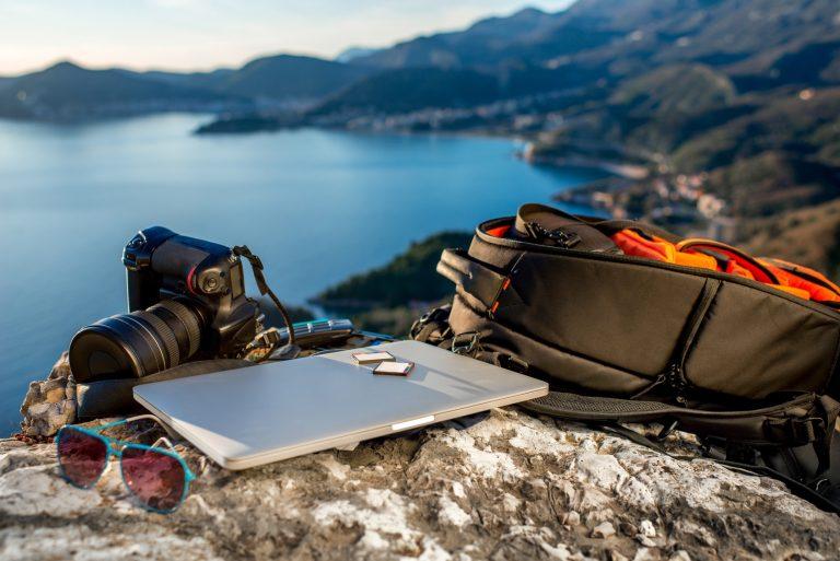 La définition du nomade digital