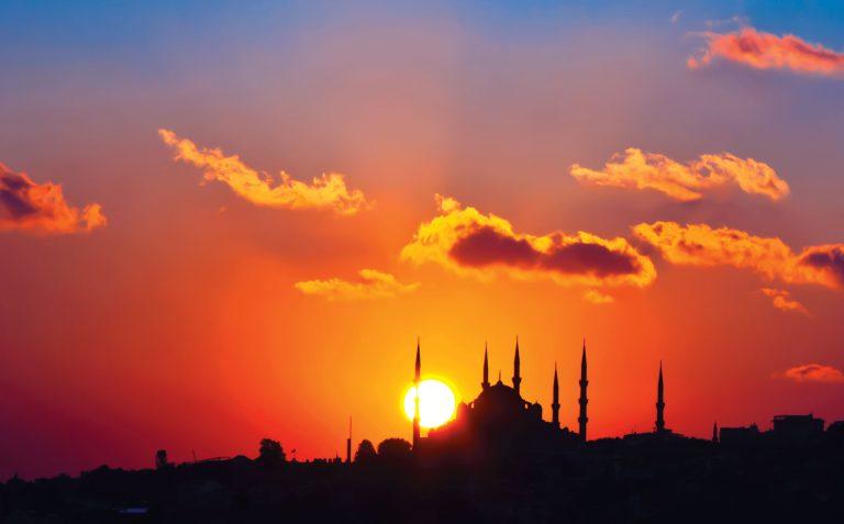 Une semaine au cœur d'Istanbul le magnifique