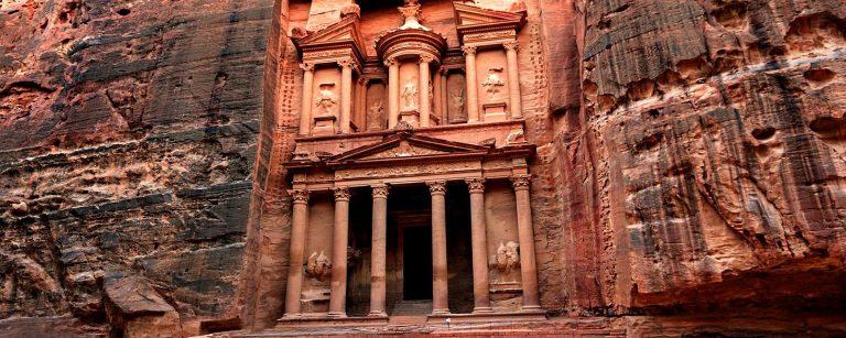 Road Trip  en Jordanie pour admirer les cités célèbres