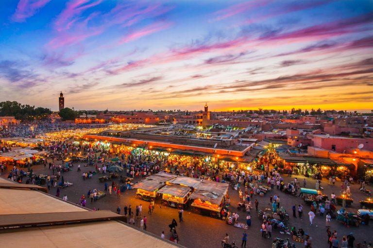 3 informations à retenir pour ceux qui décollent pour Marrakech