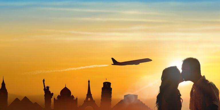 Est-ce que voyager à un impact sur relation de couple ?