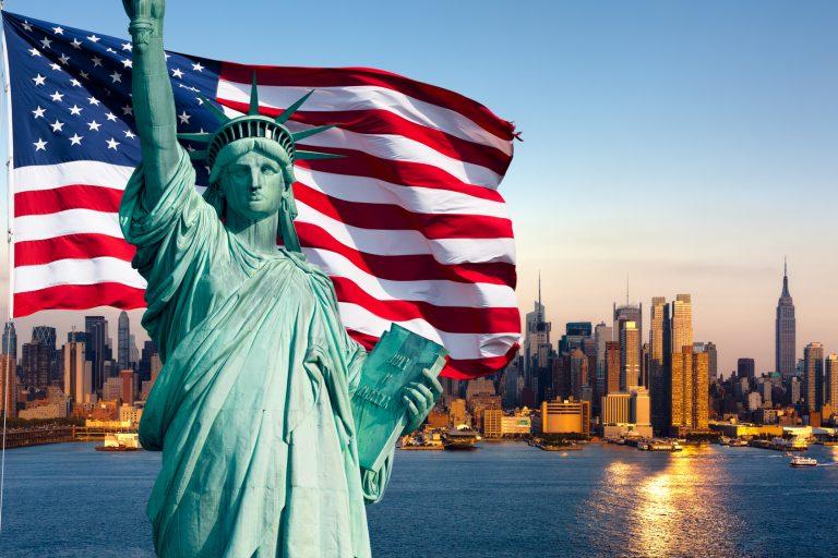 Deux semaines de rêve aux USA