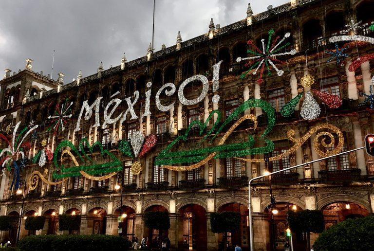 Les essentielles à savoir avant de visiter Mexico