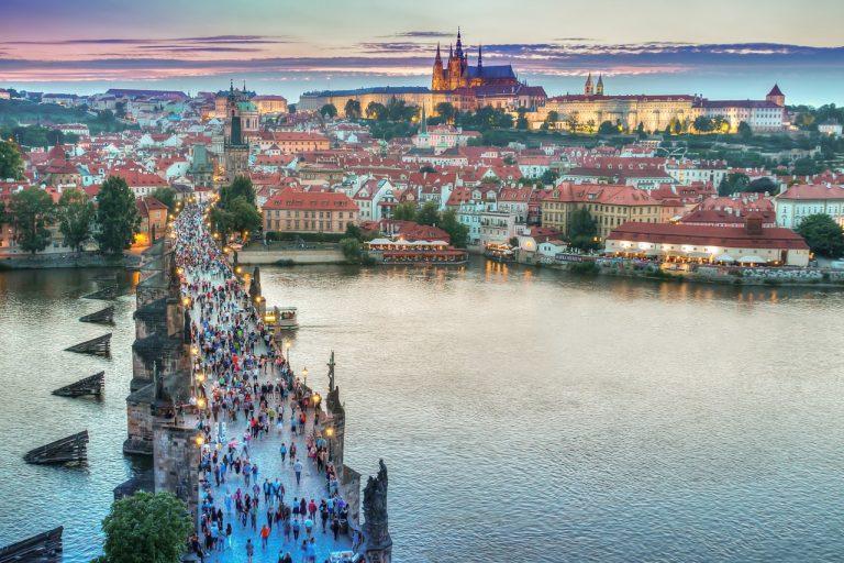 Des choses sympas à faire à Prague