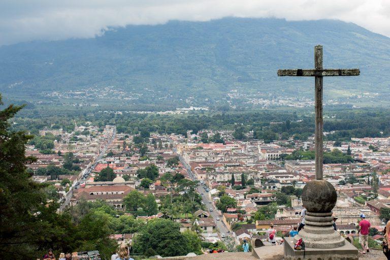 Que faire à Antigua, Guatemala ?