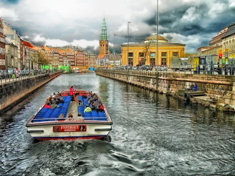 Les meilleurs villes à visiter au Danemark